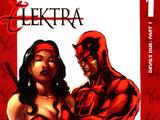 Ultimate Elektra Vol 1 1