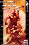 Ultimate X-Men Vol 1 76