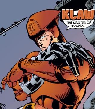 Ulysses Klaw (Heroes Reborn) (Earth-616)