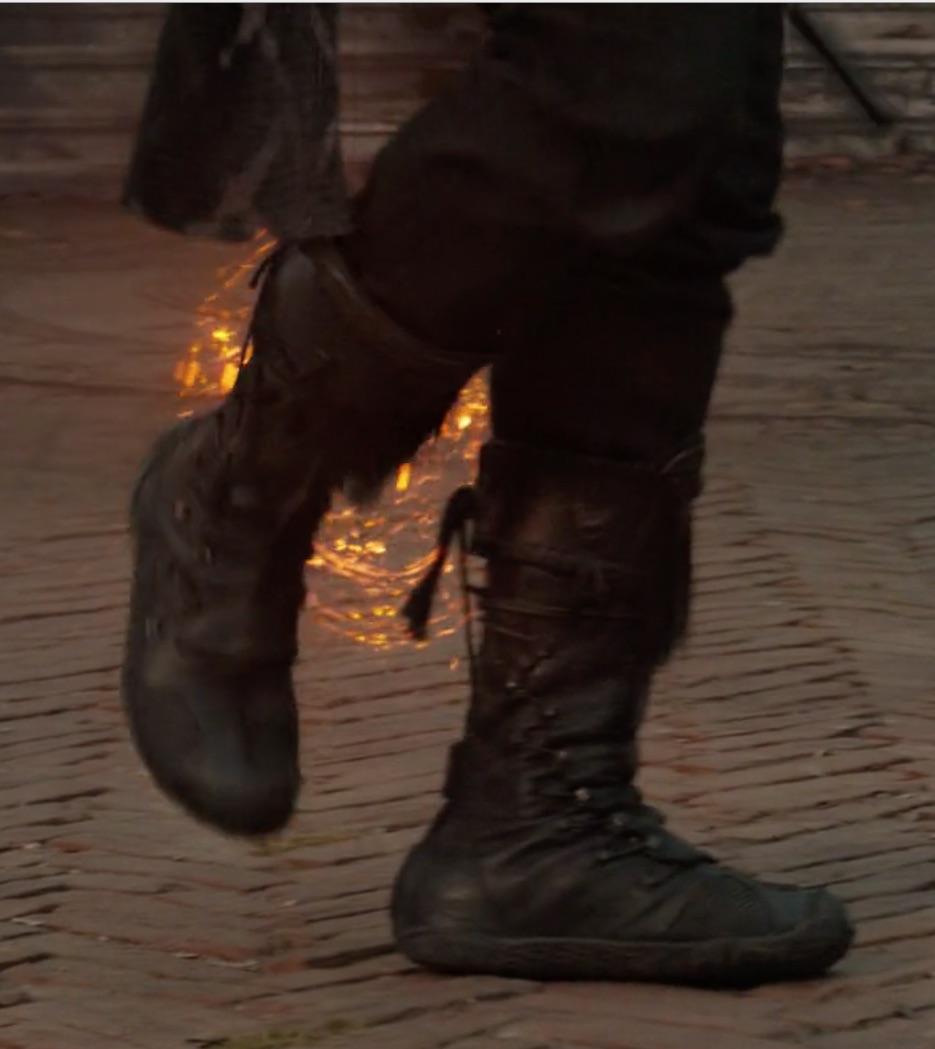 Vaulting Boots of Valtorr/Gallery
