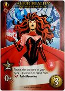 Wanda Maximoff (Earth-616) from Legendary Revelations 004