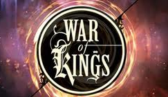 War of Kings: Ascension Vol 1