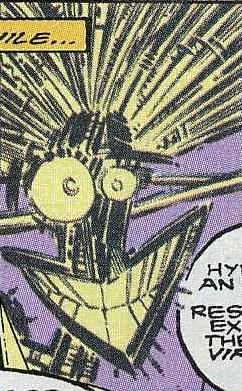 Warlock (Technarch) (Earth-928)