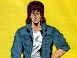 Wayne Tucker (Earth-148611)