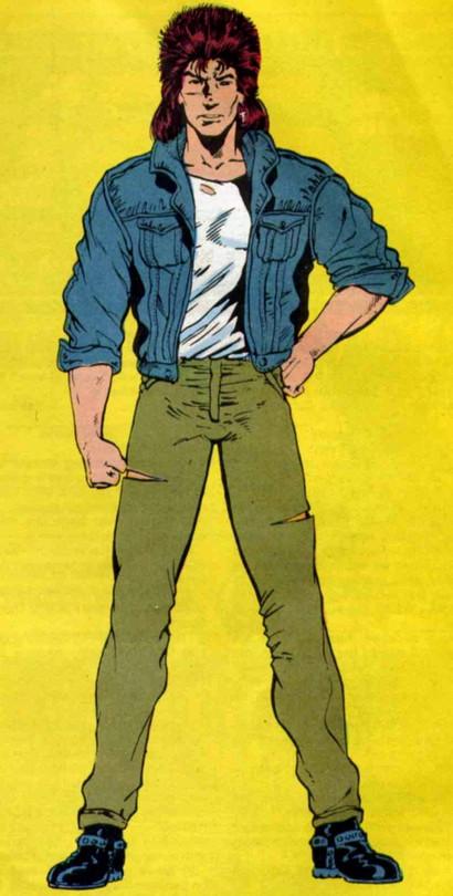Wayne Tucker (Earth-148611) from Psi-Force Vol 1 21 0001.jpg