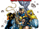 Wolverine/Cable: Guts and Glory Vol 1 1