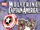 Wolverine/Captain America Vol 1 4