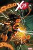 X-23 Vol 4 4 Cosmic Ghost Rider Vs. Variant.jpg