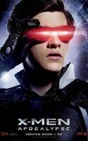 X-Men Apocalypse Poster 006