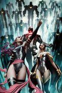X-Men Vol 3 23 Textless