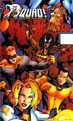X-Squad (Earth-110)