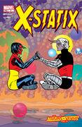 X-Statix Vol 1 8