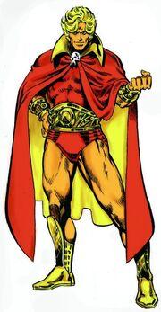 Adam Warlock (Earth-616) from Official Handbook of the Marvel Universe Vol 2 20 0001.jpg