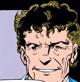 Albert Bruckner (Earth-616)