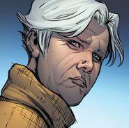Amanda Armstrong (Earth-616) from Invincible Iron Man Vol 1 599 001