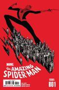Amazing Spider-Man Vol 1 801