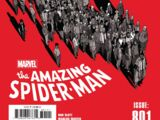 Amazing Spider-Man Vol 1 801