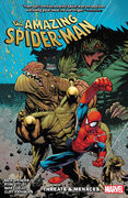 Amazing Spider-Man by Nick Spencer Vol 1 8 Threats & Menaces