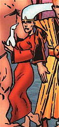Ame-No-Mi-Kumari (Earth-616)
