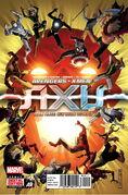 Avengers & X-Men AXIS Vol 1 9