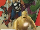 Avengers: The Origin Vol 1 5
