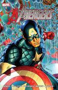 Avengers by Brian Michael Bendis Vol 1 5