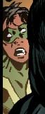 Bernard Van Buren (Earth-616)