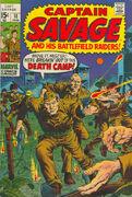 Capt. Savage and his Leatherneck Raiders Vol 1 18