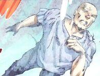 Charles Xavier (Earth-8020)
