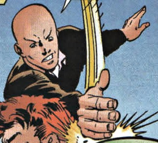 Charles Xavier (Earth-982)