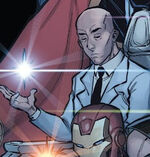 Charles Xavier (Earth-TRN619)