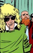 Conal Duran (Earth-616)