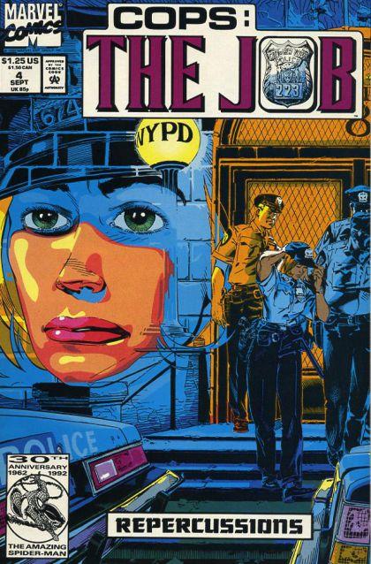 Cops: The Job Vol 1 4