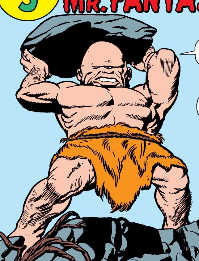 Cyclops (Mutate) (Earth-616)