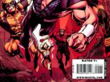 Dark Reign: The List - X-Men Vol 1 1