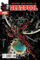 Deadpool Vol 4 33