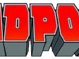 Deadpool Vol 5
