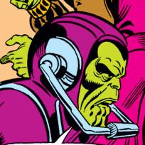 Drexxon (Earth-616)
