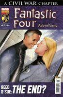 Fantastic Four Adventures Vol 1 49