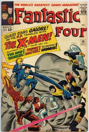 Fantastic Four Vol 1 28.jpg