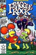 Fraggle Rock Vol 1 3
