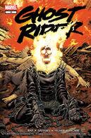 Ghost Rider Vol 6 18