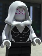 Gwendolyne Stacy (Earth-13122)