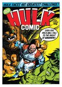 Hulk Comic (UK) Vol 1 18