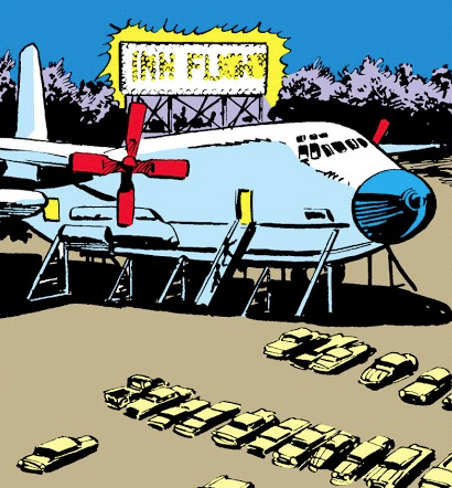 Inn Flight