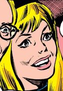 Jean Thomas (Earth-616) from Avengers Vol 1 83 001