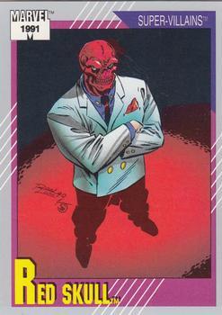 Johann Shmidt (Earth-616) from Marvel Universe Cards Series II 0001.jpg