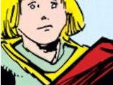Leif (Earth-616)
