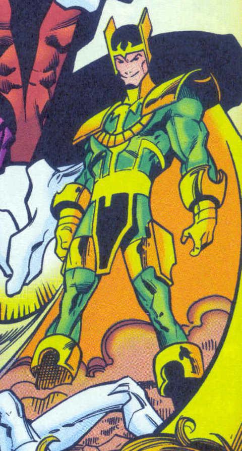 Loki Laufeyson (Earth-1298)