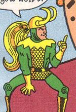 Loki Laufeyson (Earth-77640)